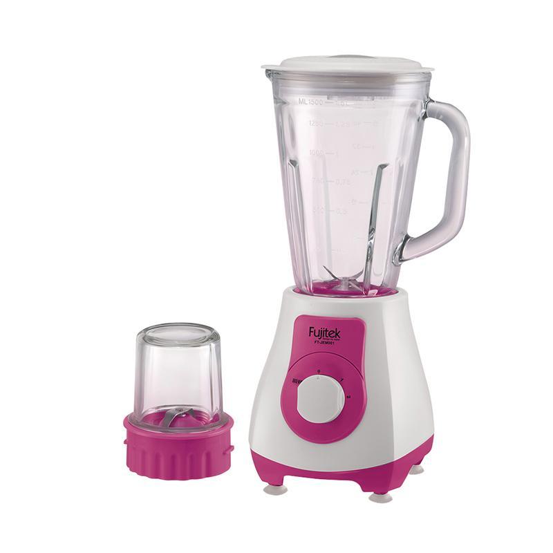 廚房家電-果汁機