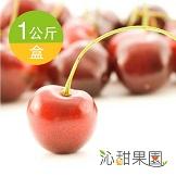 【沁甜果園】智利空運頂級9.5ROW櫻桃