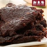 新東陽肉乾