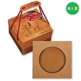 【新東陽】台式糖年糕禮盒