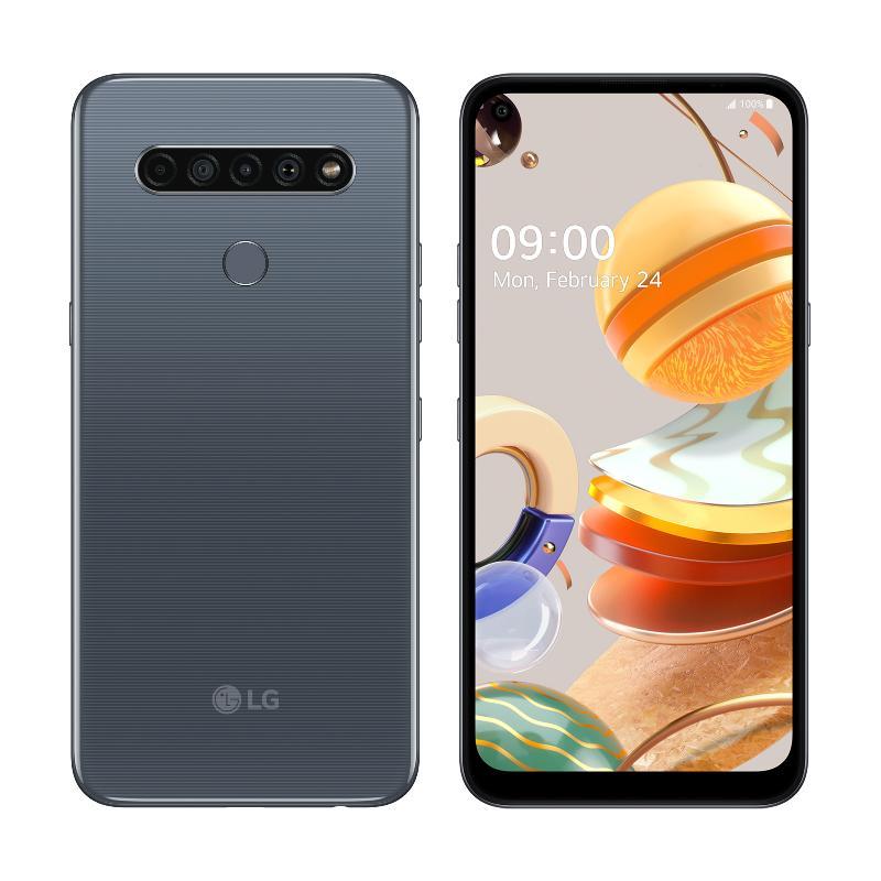 LG K61 新機上市