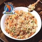 方便料理特輯《鮭魚炒飯》
