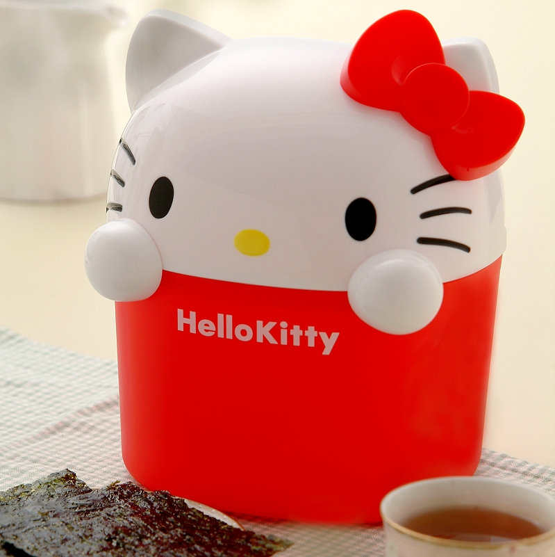 Hello Kitty優惠券大放送!