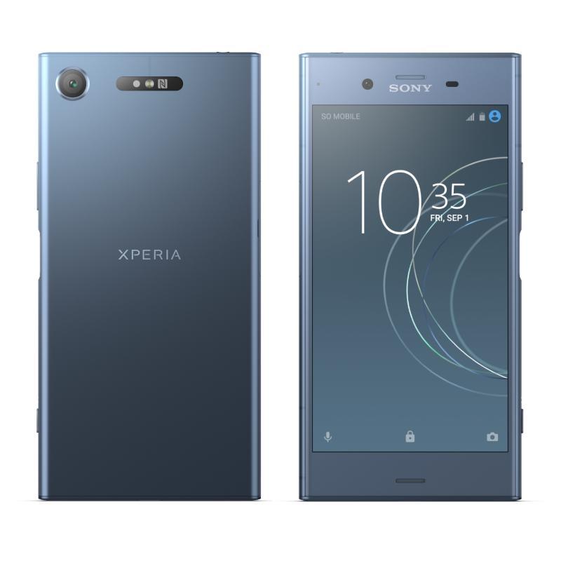 Sony XZ1 新機上市