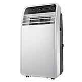 酷涼升級 冷氣機