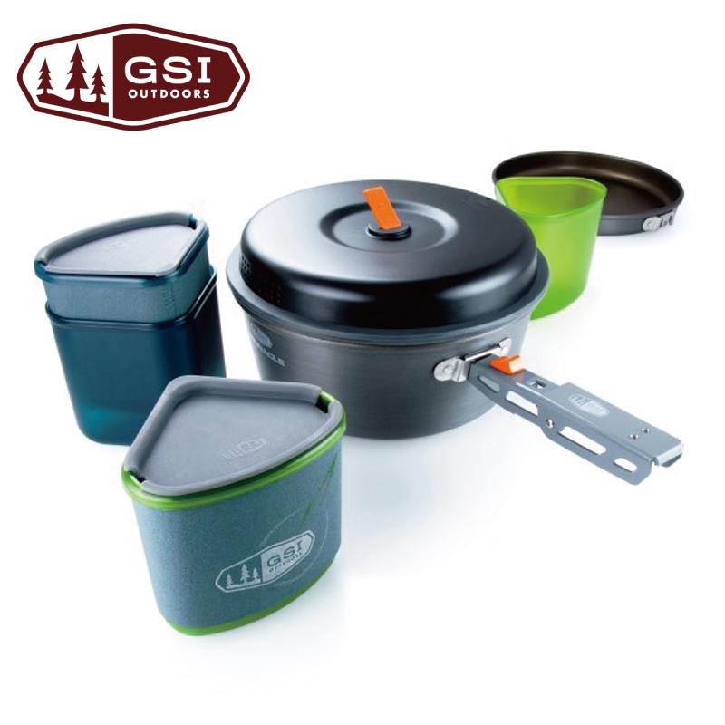 美國GSI專業戶外餐廚