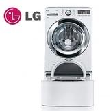 洗衣機熱銷首選 LG