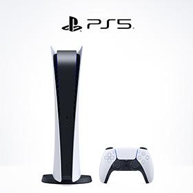 PS5預購登場!新品上市先買先玩