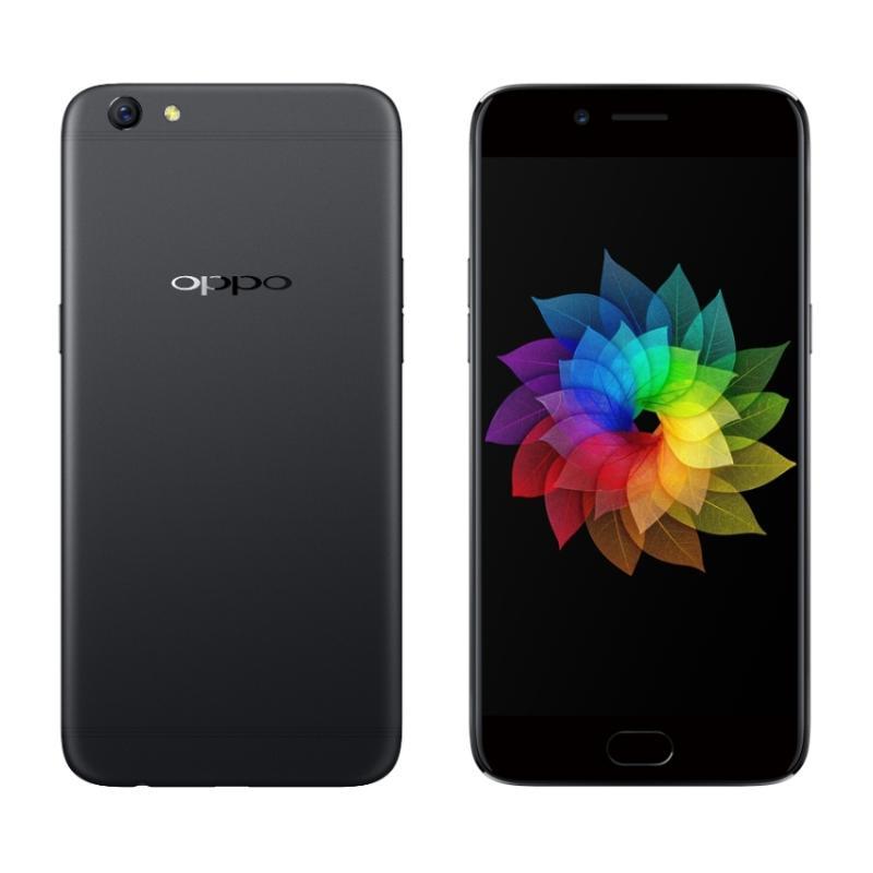 OPPO R9s 黑