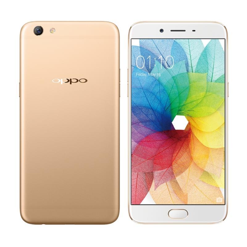 OPPO R9s Plus 金 金