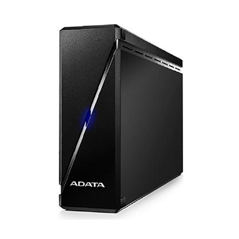 ADATA HM900 4TB USB 3.0 3.5吋 外接硬碟 黑
