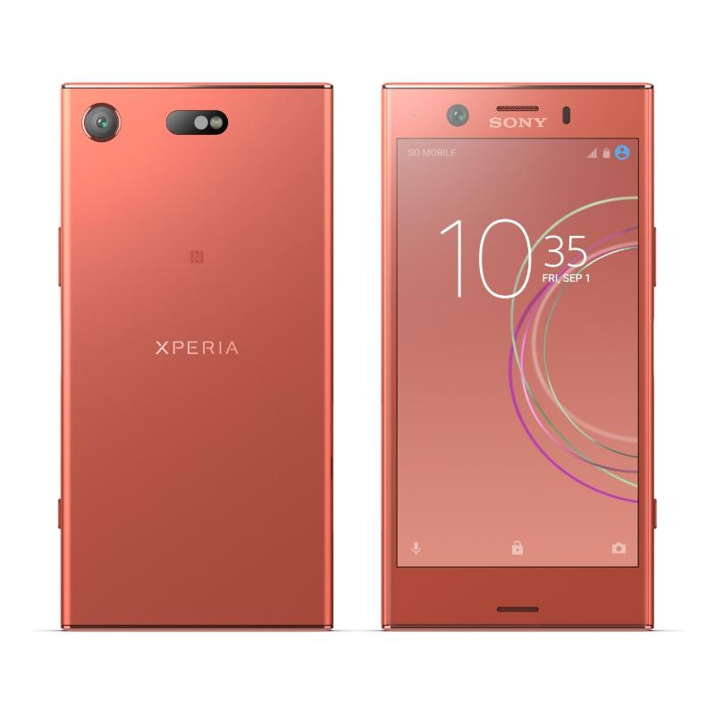 Sony Xperia XZ1 Compact (G8441)【下殺↘$5000】