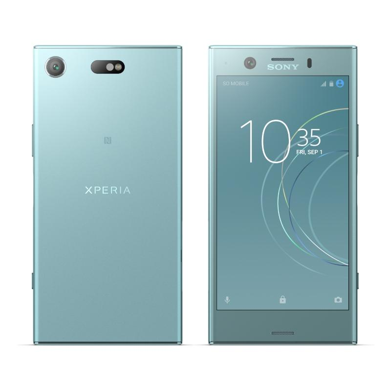 Sony Xperia XZ1 Compact (G8441)【下殺↘$5000】