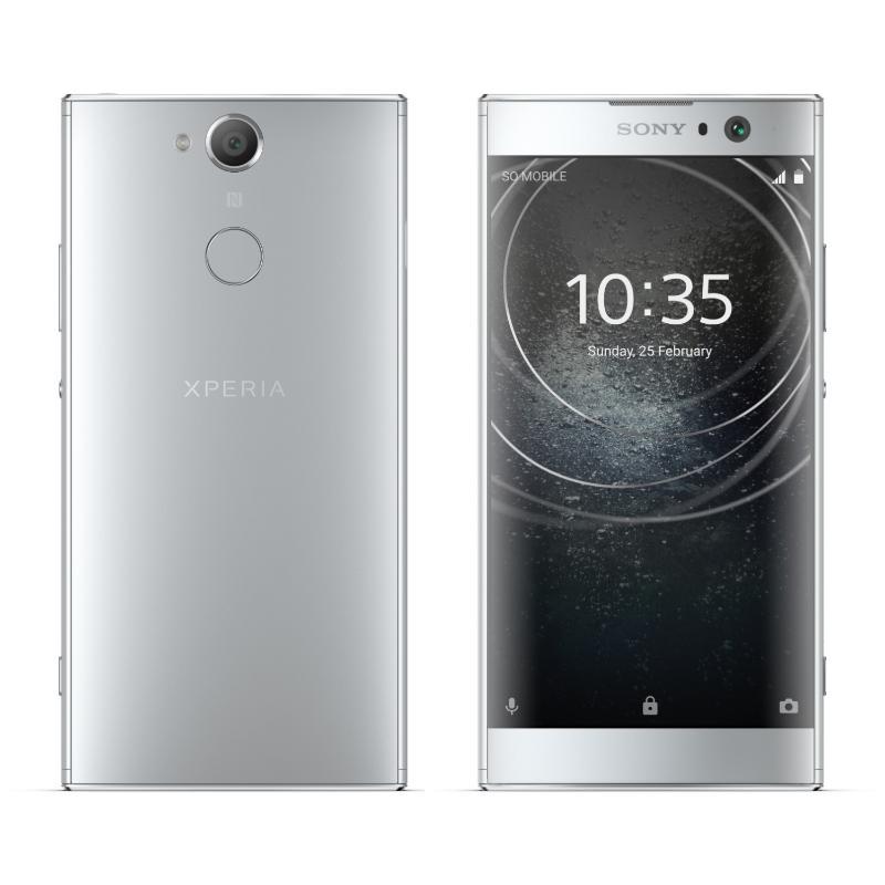 Sony Xperia XA2 (H4133) 銀