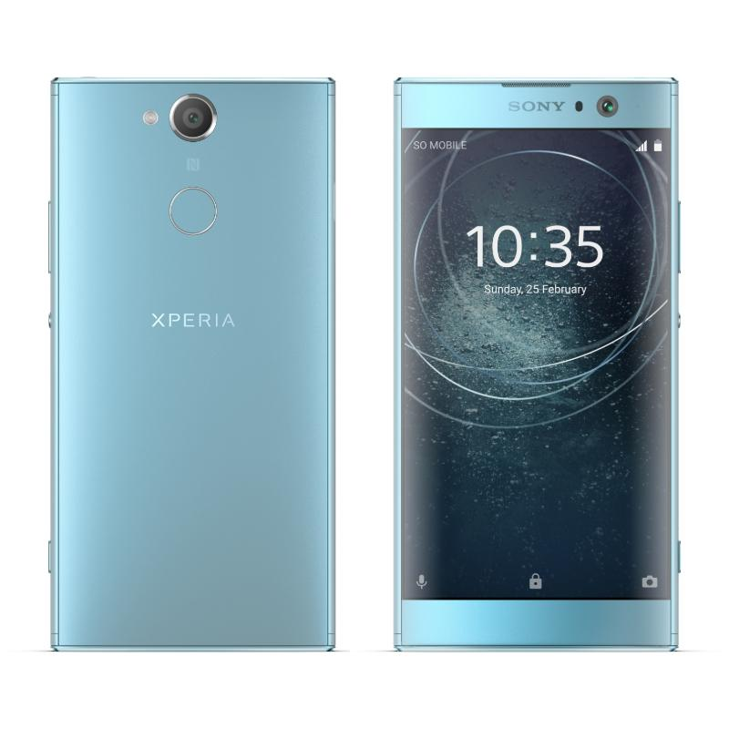 Sony Xperia XA2 (H4133) 藍