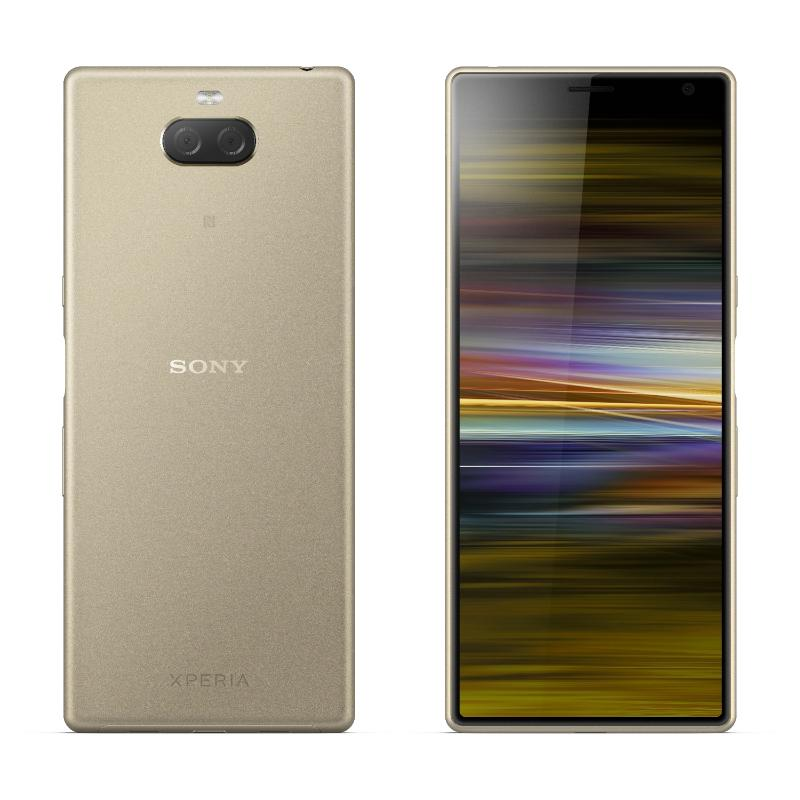 Sony Xperia 10 Plus(I4293)【新機上市】
