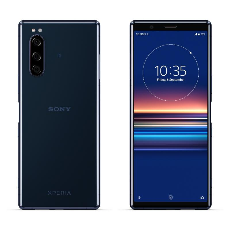 Sony Xperia 5 藍【新機預購】