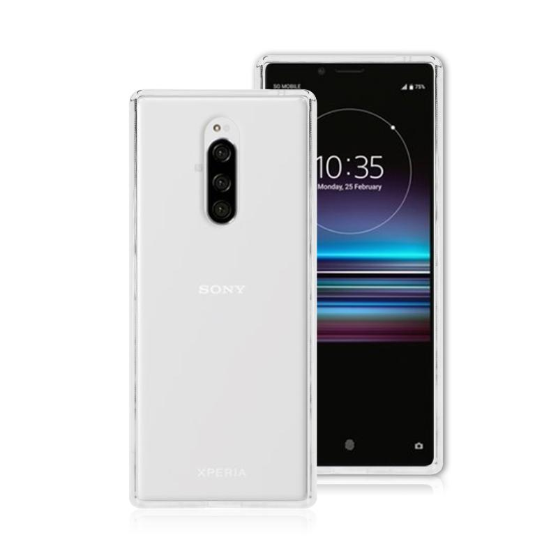 玻璃背蓋保護套 SONY Xperia 1 (Made For Xperia)