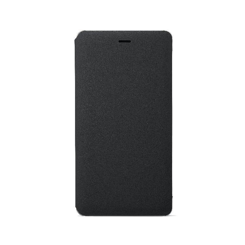 Xperia XZ2 Premium 側翻式時尚保護套 (SCSH30)