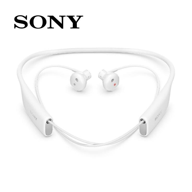 SONY SBH70 無線藍牙耳機 (防水IP57) 白