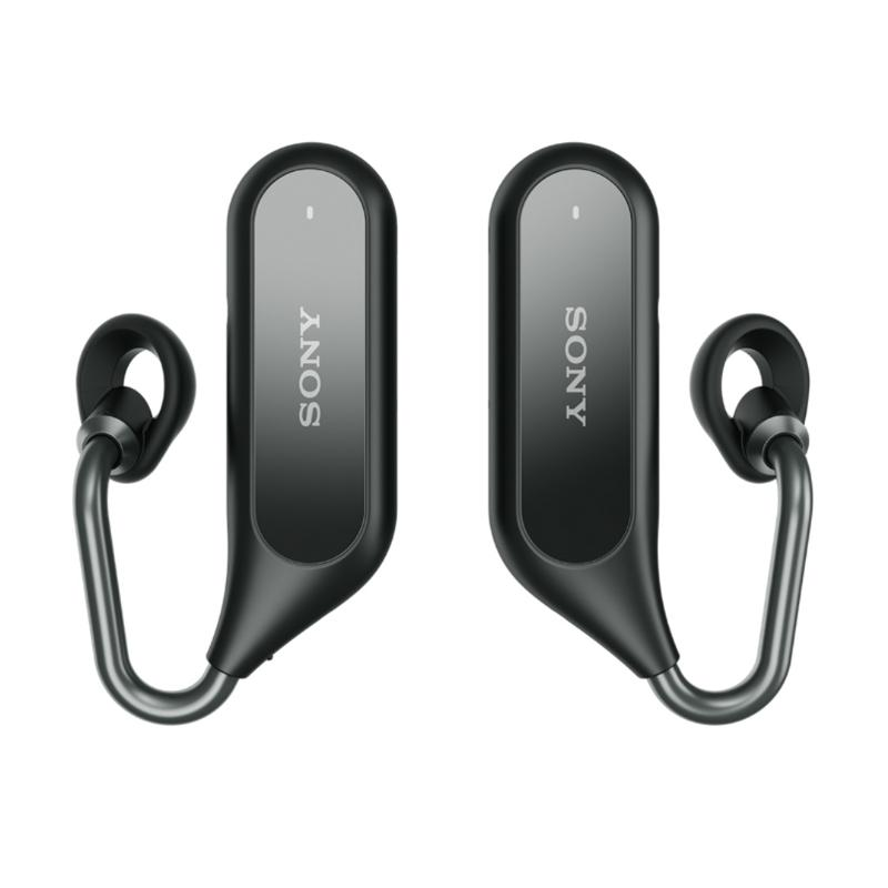 Xperia Ear Duo真無線開放式耳機