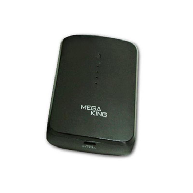 MEGA KING 隨身電源 10200 iPro 黑 (BSMI)