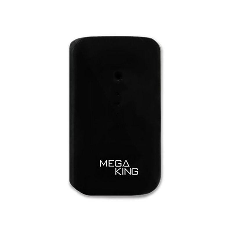 MEGA KING 隨身電源 5200 iPro mini 黑 (BSMI)