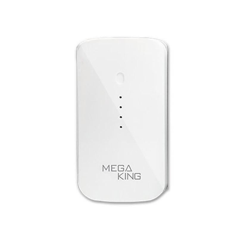 MEGA KING 隨身電源 5200 iPro mini  (BSMI)