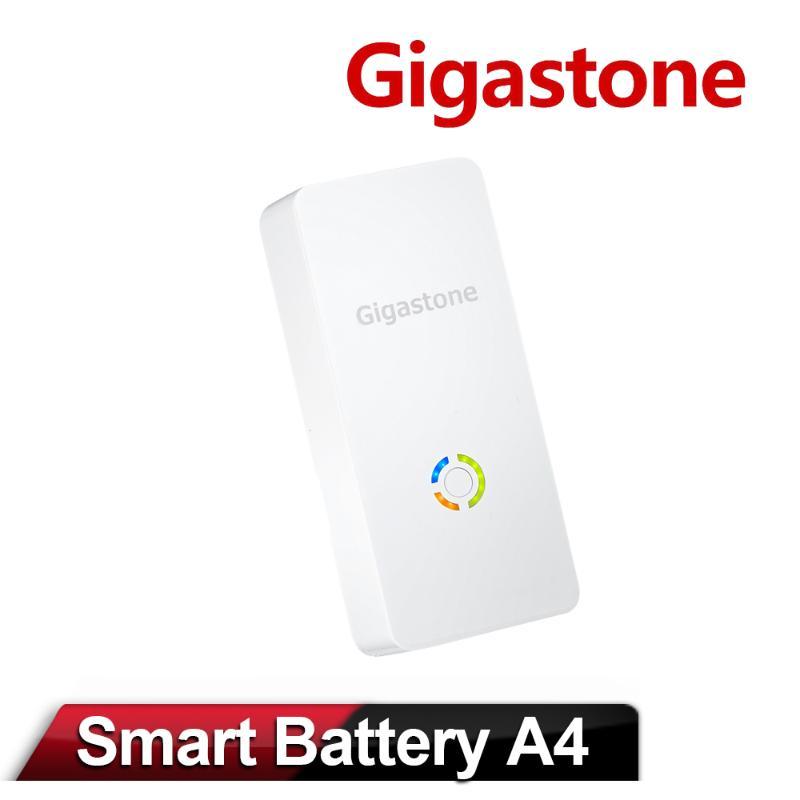Gigastone SmartBox A4 無線智慧盒 白色