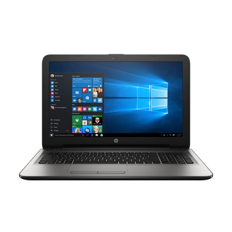 HP 15-ay109TX(i7-7500U) 8G 256G 銀 15.6吋 筆記型電腦【送筆電包】