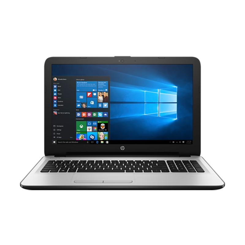 HP 15-ay111TX(i5-7200U) 4G 256G 白 15.6吋 筆記型電腦【送筆電包】