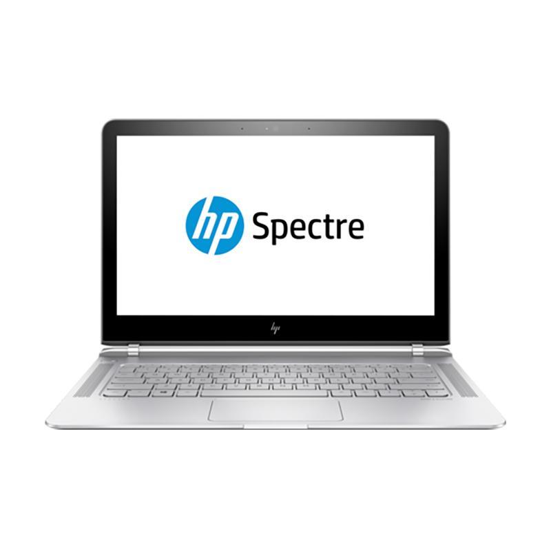 HP Spectre 13-v118TU(i7-7500U) 8G 512G 黑 13.3吋 筆記型電腦【送筆電包/滑鼠】