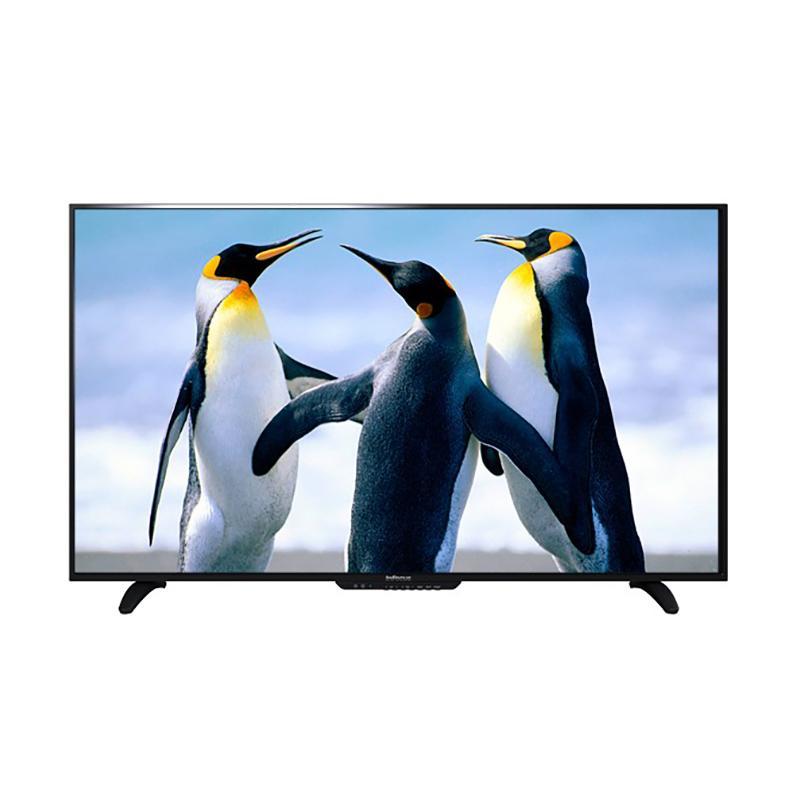 Infocus XT-50IN810 50型 液晶顯示器 附視訊盒【送基本安裝】