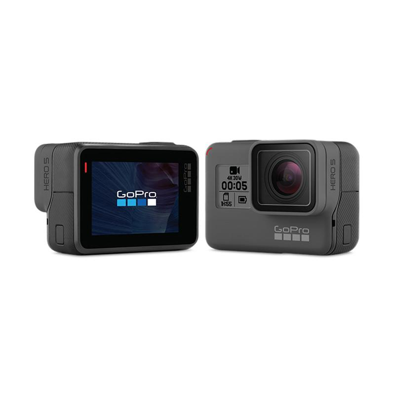 GoPro HERO5 Black 旗艦版運動攝影機