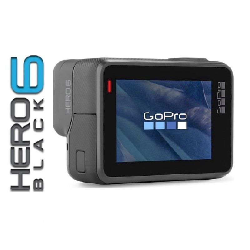 GOPRO HERO6 數位攝影機