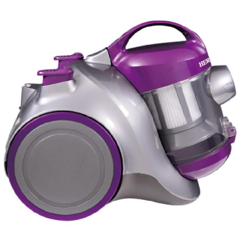 HERAN 輕巧型吸塵器 MDB-398