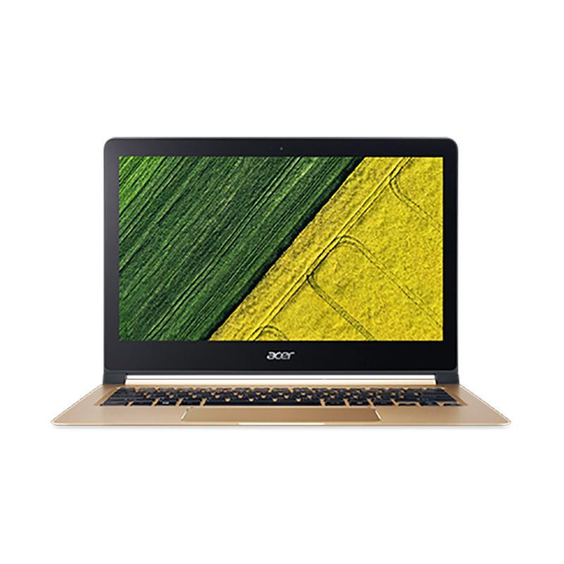 ACER SF713-51-M707(i5-7Y54) 8G 256G 黑 13.3吋 筆記型電腦