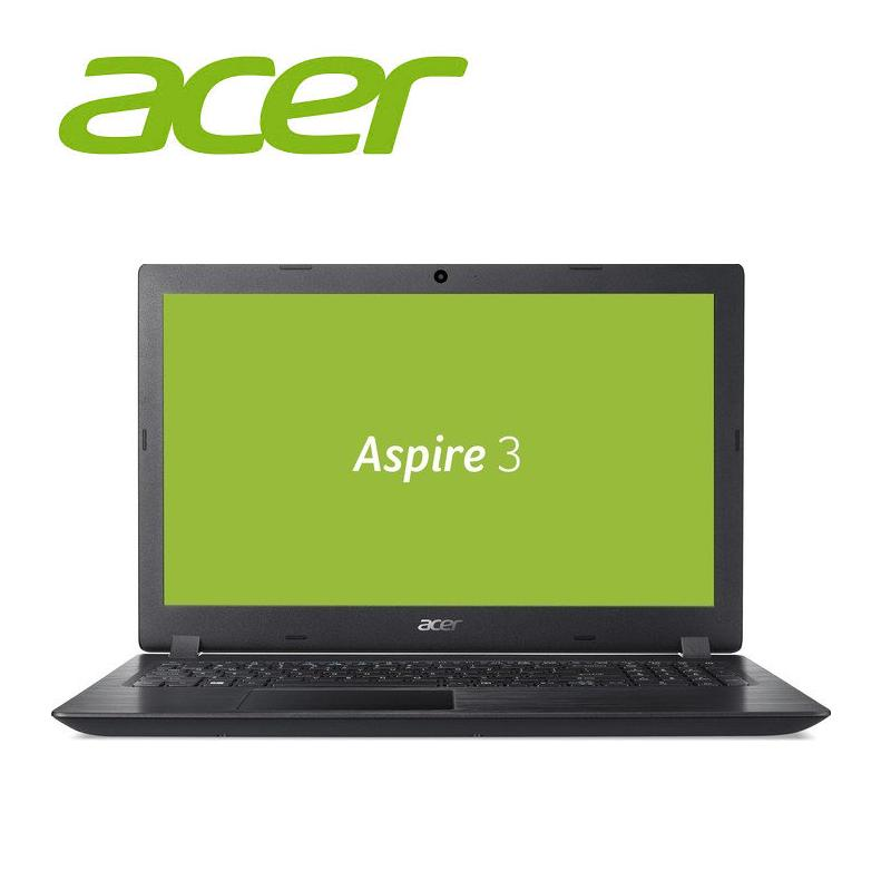 【送HP印表機】ACER 宏碁 A315-31(N4200) A315-31-P818 4G 1T 黑 15.6吋筆電