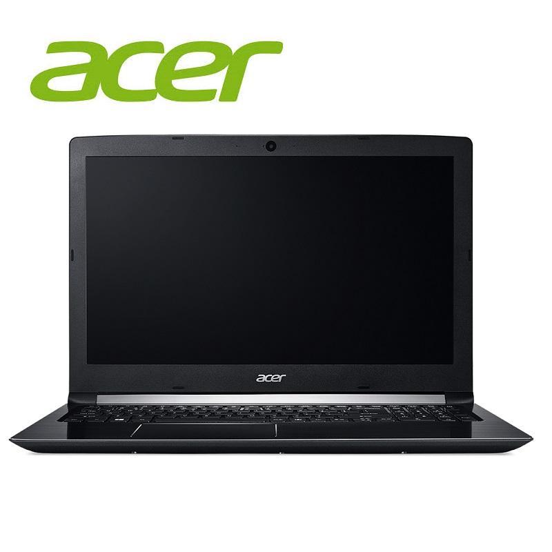 【送HP印表機】ACER 宏碁 K50-30(i5-7200U) K50-30-56VV 4G 128G+1T 黑 15.6吋 筆電