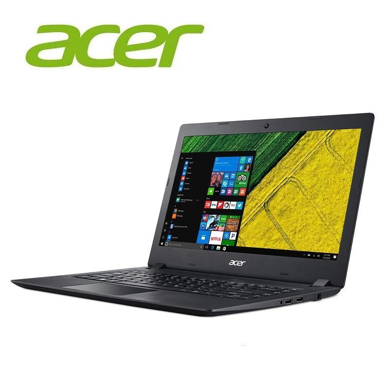 ACER 宏碁 A314-31-C094 (N3350) 4G 500G 14吋 HD 黑色 筆電