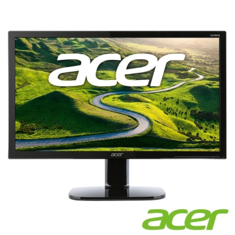 ACER 宏碁 20型 不閃頻濾藍光護眼螢幕 KA200HQ
