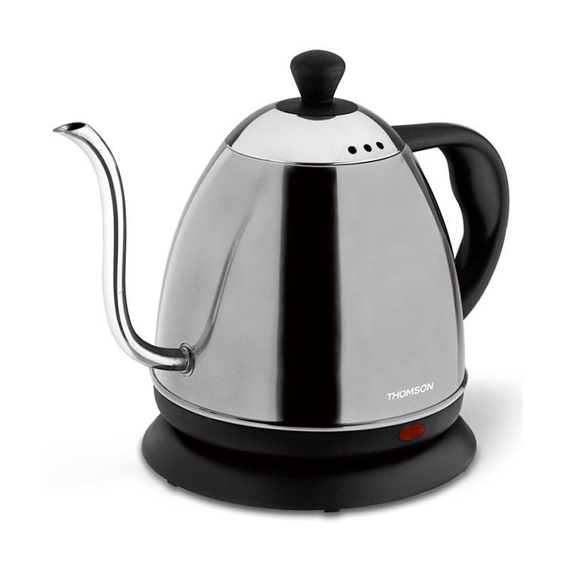 THOMSON 湯姆盛 掛耳式咖啡快煮壺 0.8L SA-K02
