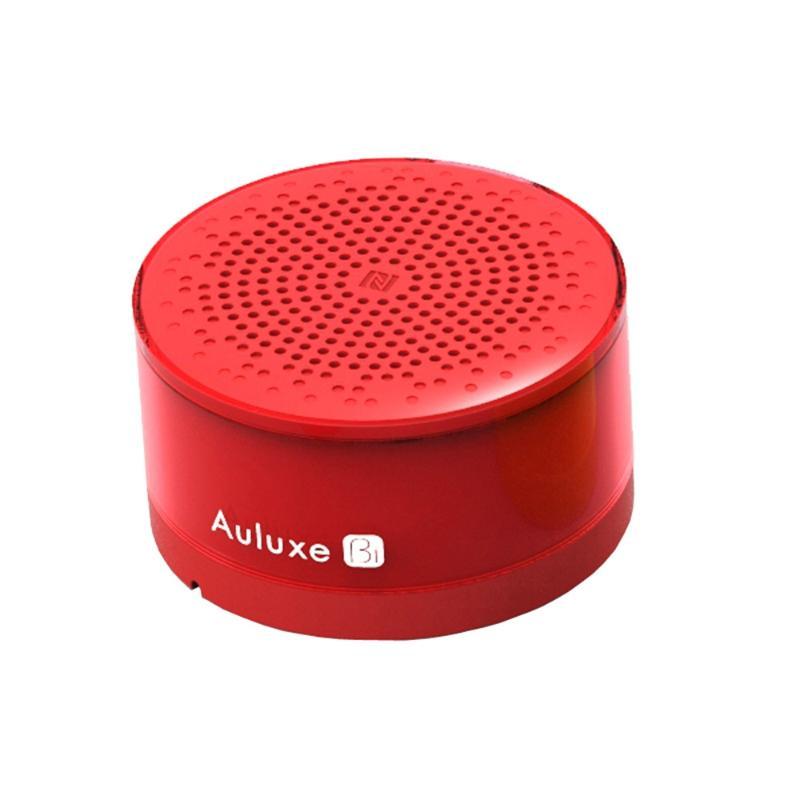 藍芽喇叭 AULUXE X3 紅