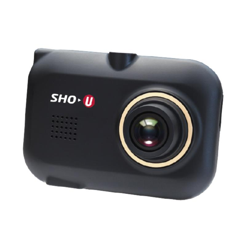 【送車用空氣清淨機】SHOU 狙擊者VR-01行車記錄器
