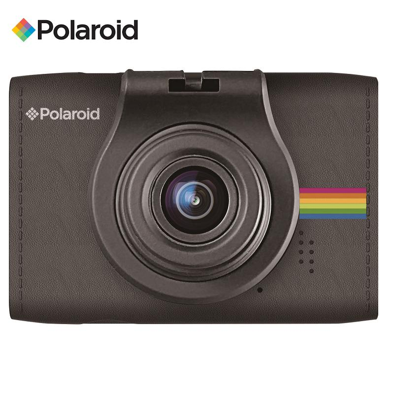 Polaroid 寶麗萊 多媒體行車記錄器 C207GS【內附16G記憶卡】