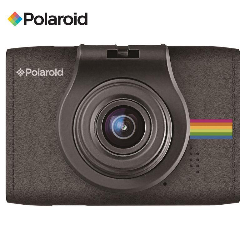 Polaroid 寶麗萊 多媒體行車紀錄器 C207GS
