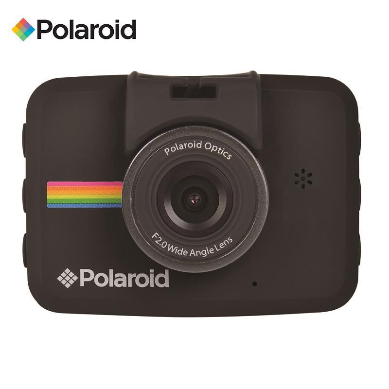 Polaroid 寶麗萊 多媒體行車紀錄器 C202