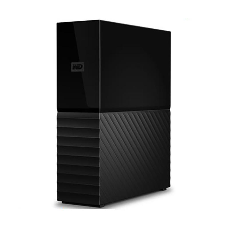 WD My Book 4TB USB 3.0 3.5吋 外接硬碟 (SESN)