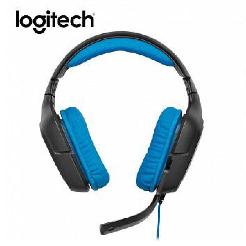Logitech G430 遊戲耳機麥克風