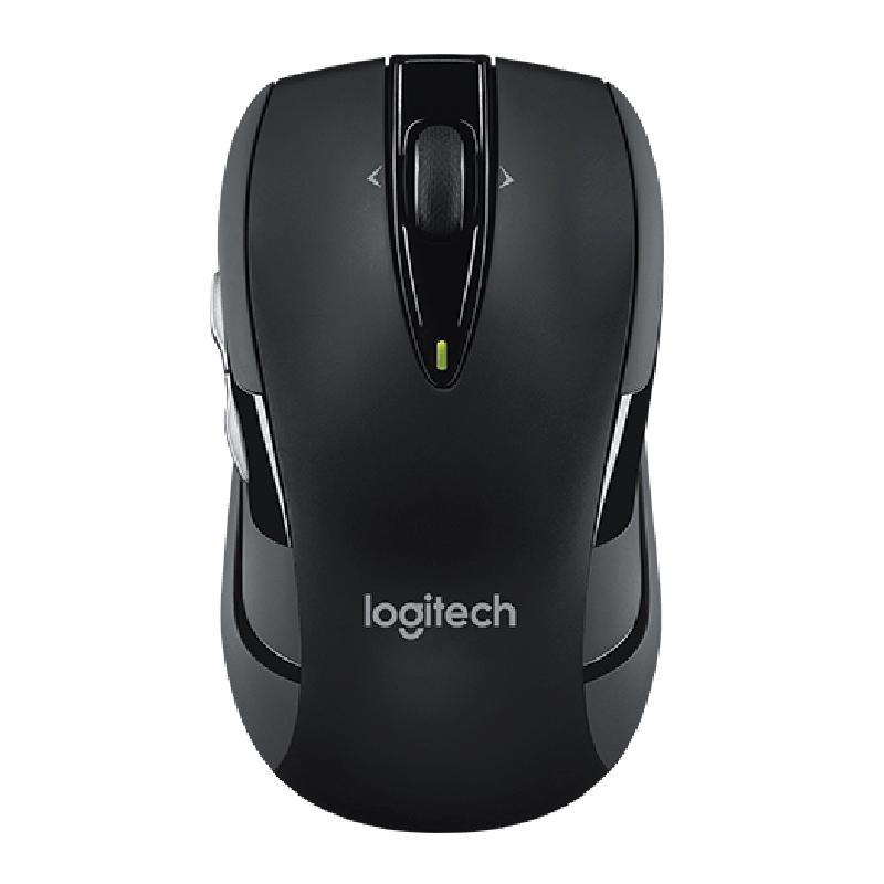 Logitech M545 無線滑鼠 黑